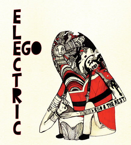 Electric Ego - Electric Ego EP