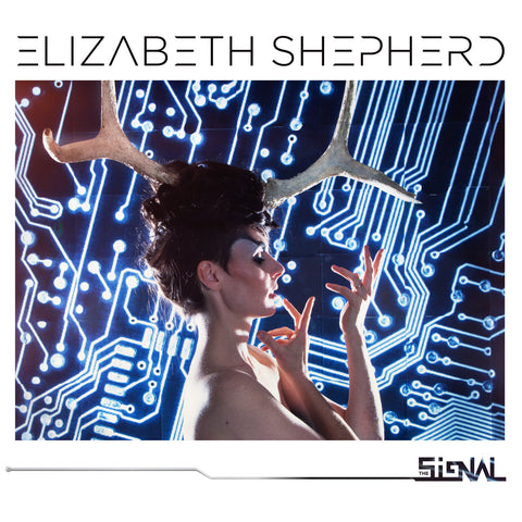 Elizabeth Shepherd - The Signal