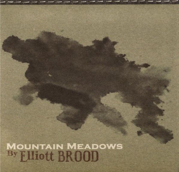 Elliott Brood - Mountain Meadows