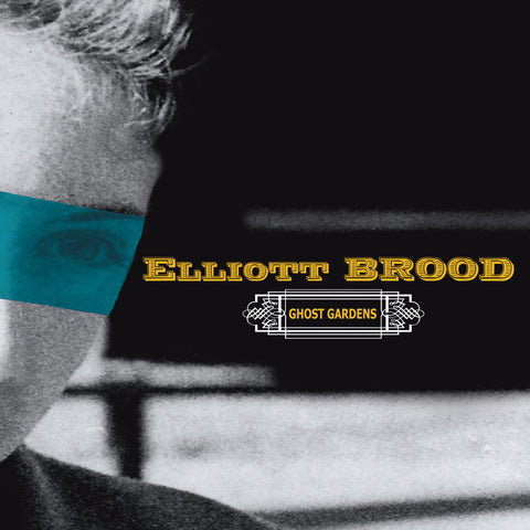 Elliott Brood - Ghost Garden