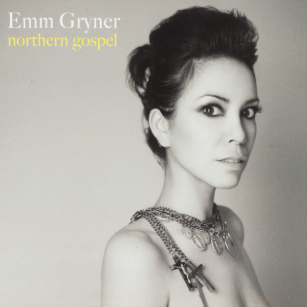 Emm Gryner - Northern Gospel