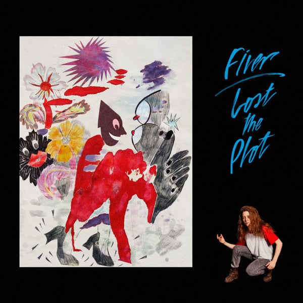 Fiver - Lots The Plot