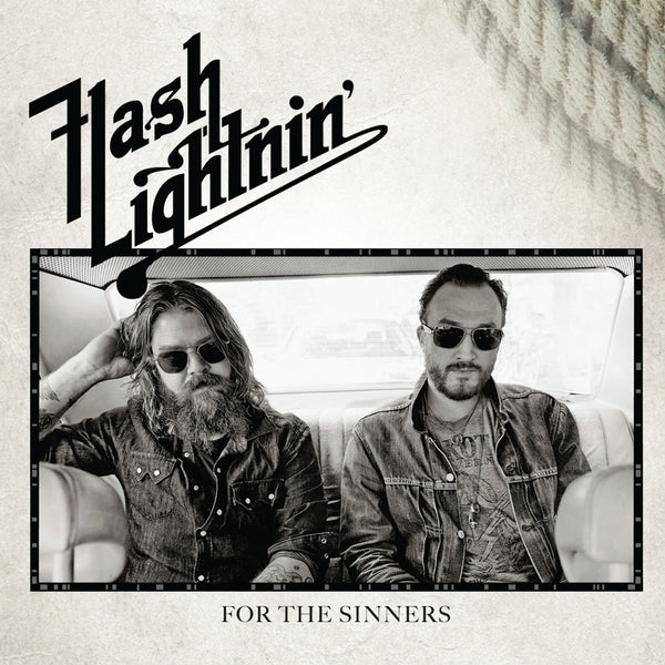 Flash Lightnin' - For The Sinners