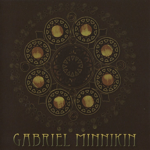 Gabriel Minnikin - Hard Feelings