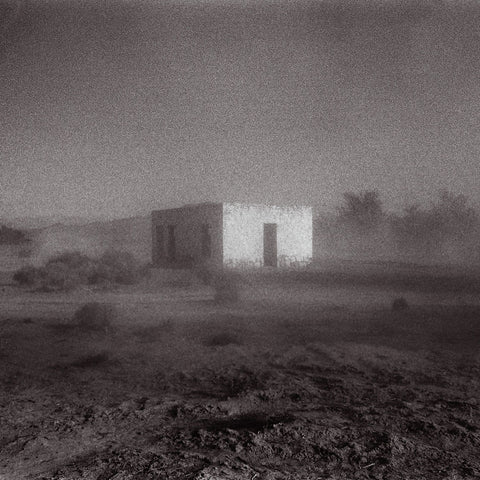 Godspeed You! Black Emperor - 'Allelujah! Don't Bend! Ascend! (Physical CD)