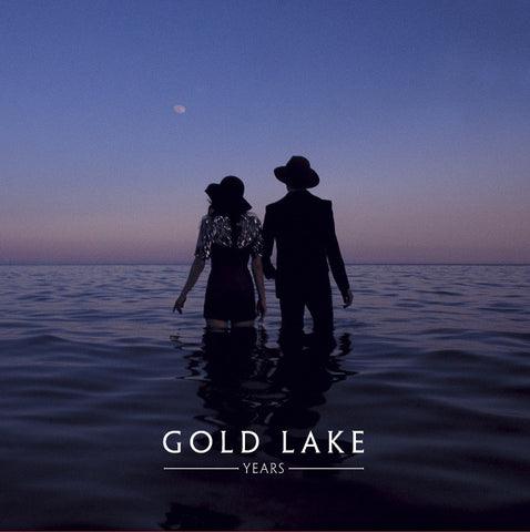 Gold Lake - Years