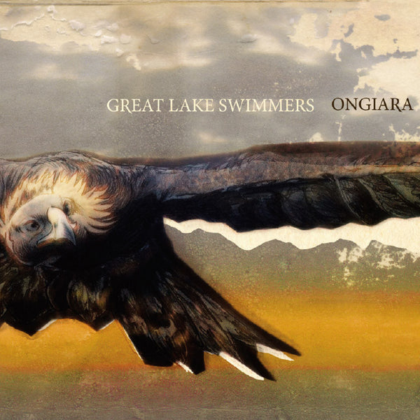Great Lake Swimmers - Ongiara
