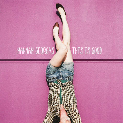 Hannah Georgas - This Is Good