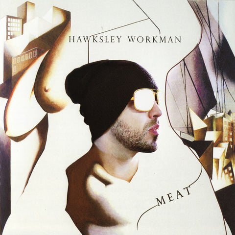 Hawksley Workman - Meat