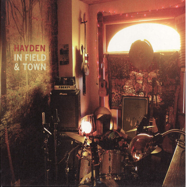 Hayden - In Field & Town