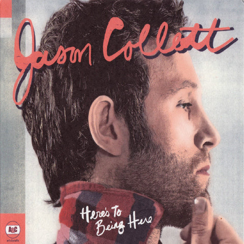 Jason Collett