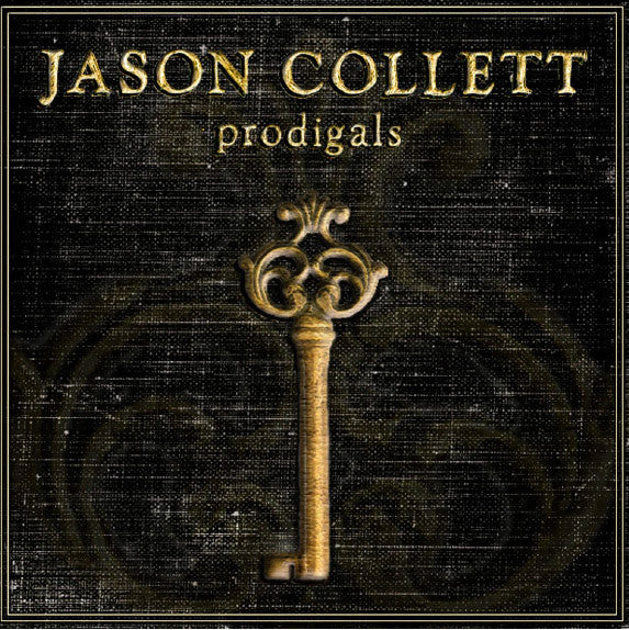Jason Collett - Prodigals EP