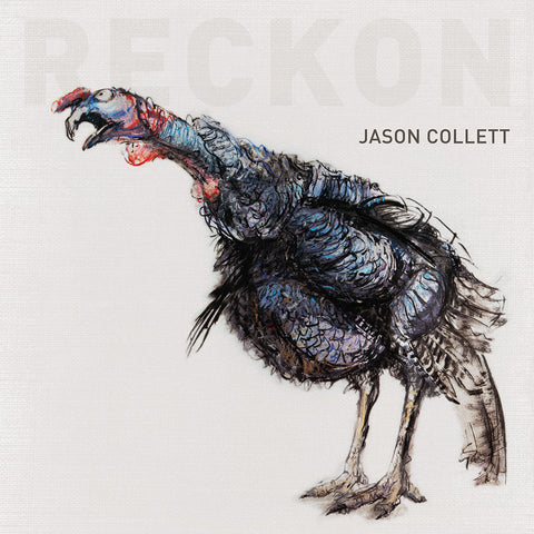 Jason Collett - Reckon