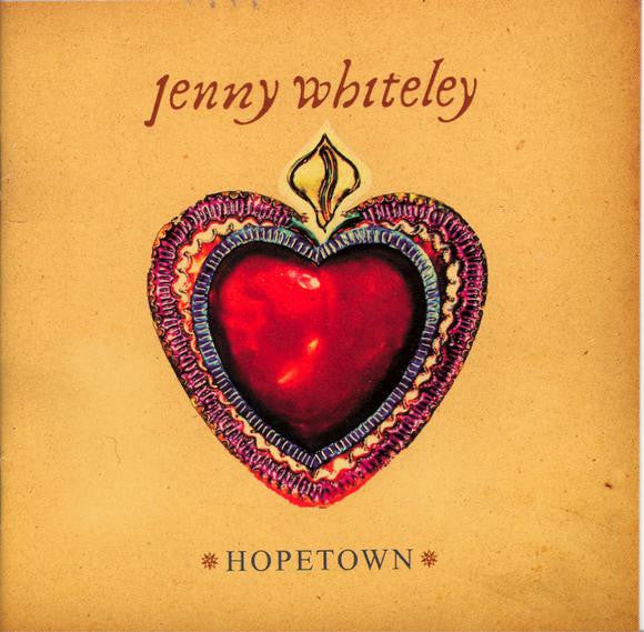 Jenny Whiteley - Hopetown