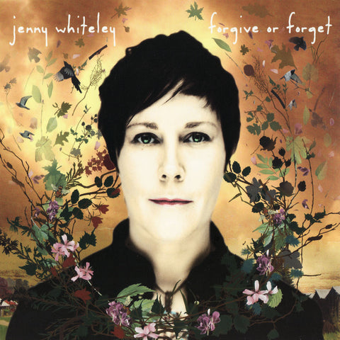 Jenny Whiteley - Forgive or Forget