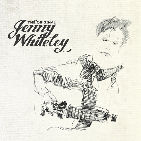 Jenny Whiteley - The Original Jenny Whiteley