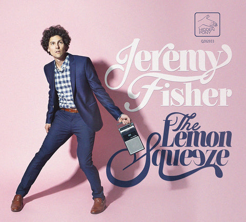 Jeremy Fisher - The Lemon Squeeze