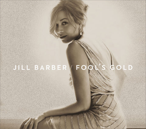 Jill Barber - Fool's Gold