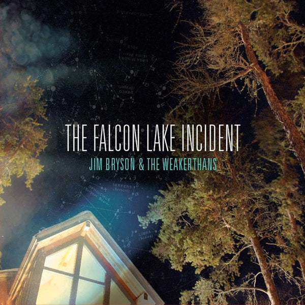Jim Bryson & The Weakerthans - The Falcon Lake Incident