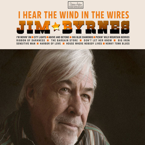 Jim Byrnes - I Hear The Wind In The Wires