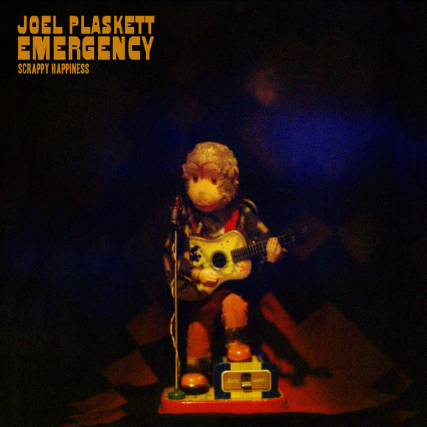 Joel Plaskett Emergency - Scrappy Happiness