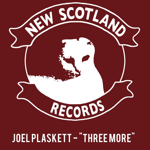Joel Plaskett - Three More