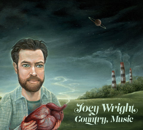 Joey Wright - Country, Music