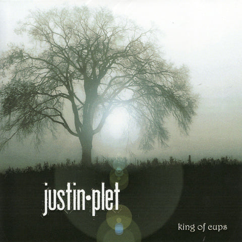 Justin Plet - King of Cups