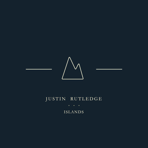 Justin Rutledge - Islands