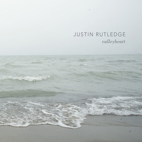 Justin Rutledge - Valleyheart, , in MP3 and FLAC digital download format.