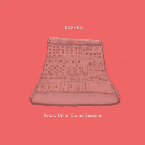 KASHKA - Union Sound Sessions
