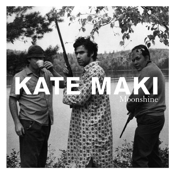 Kate Maki - Moonshine