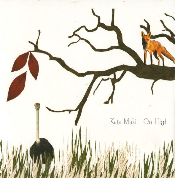 Kate Maki - On High