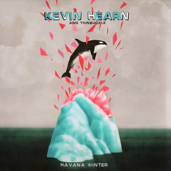 Kevin Hearn - Havana Winter