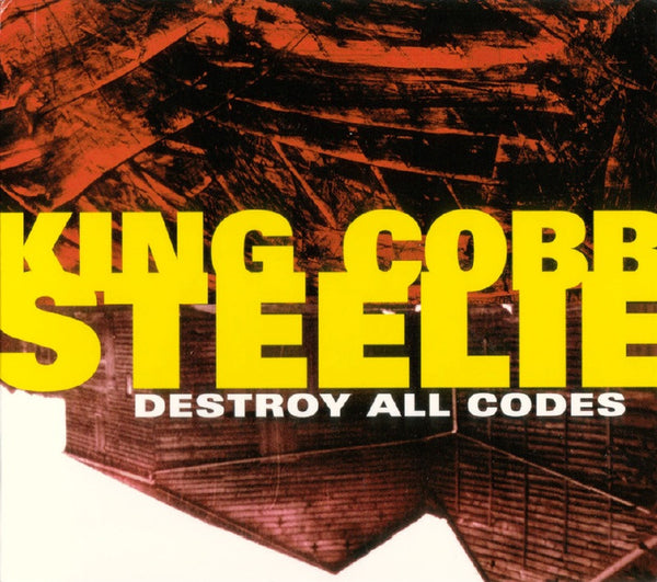King Cobb Steelie - Destroy All Codes