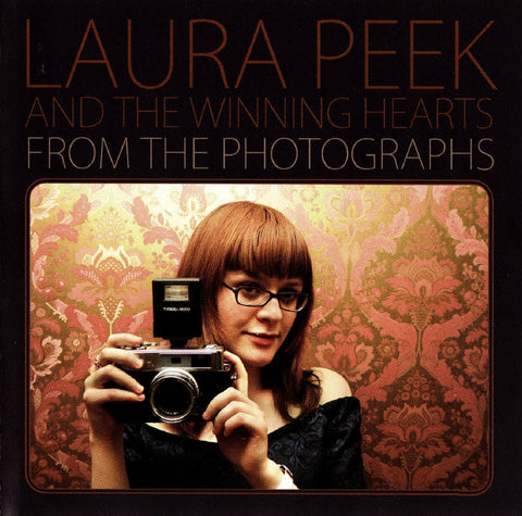 Laura Peek and the Winning Hearts - From the Photographs