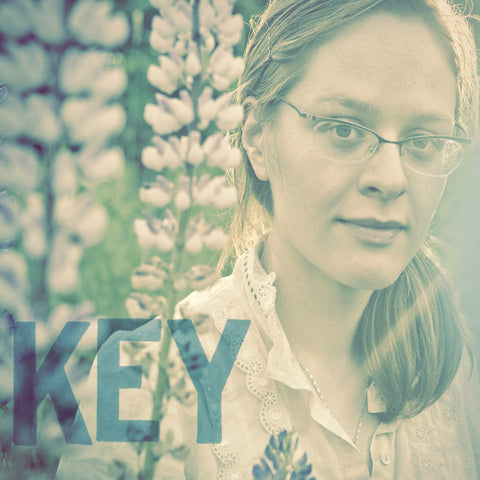 Laura Peek - Key