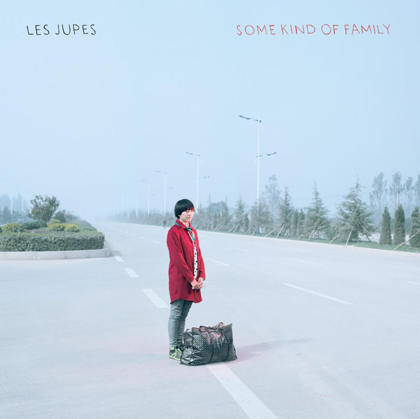 Les Jupes - Some Kind of Family