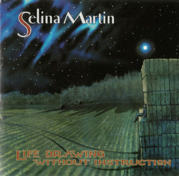 Selina Martin - Life Drawing Without Instruction