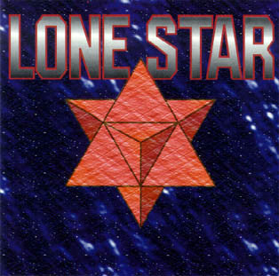 Martin Popoff – eBook – Lone Star, Firing On All Six
