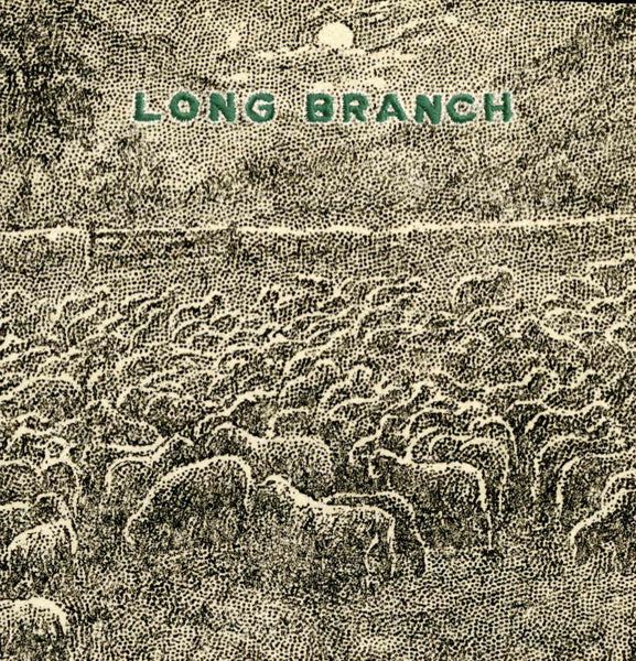 "Long Branch - Lucky Me (7"" Single with Free Delivery)"