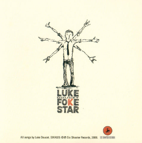 Luke Doucet - Foke Star