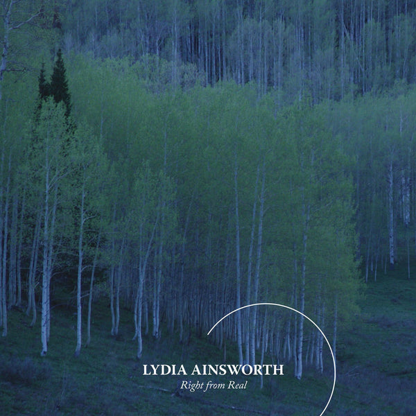 Lydia Ainsworth - Right From Real