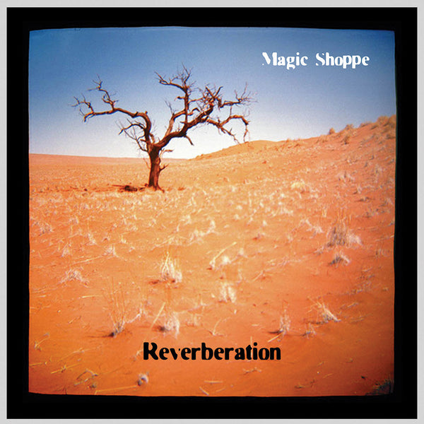 Magic Shoppe - Reverberation