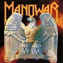 Martin Popoff – eBook – Manowar's Battle Hymns
