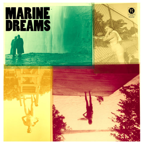 Marine Dreams - Marine Dreams