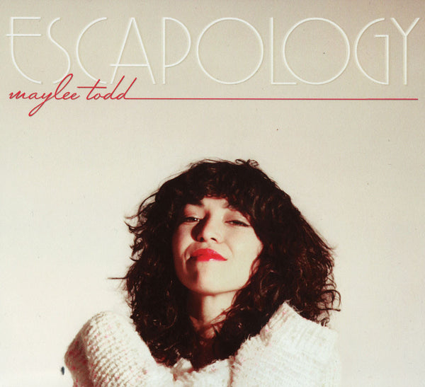 Maylee Todd - Escapology