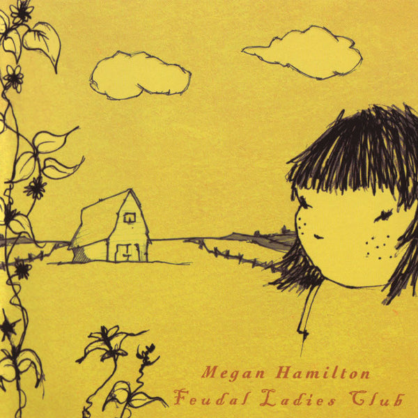 Megan Hamilton - Feudal Ladies Club