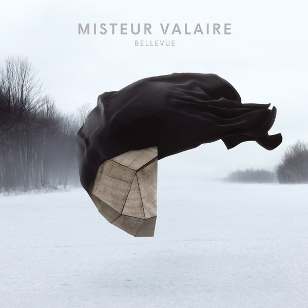 Misteur Valaire: Bellevue (Physical CD)
