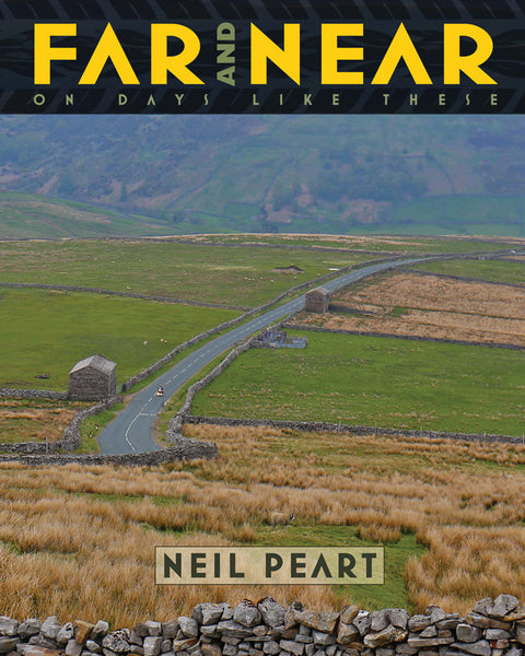 Neil Peart - Far and Near (eBook)